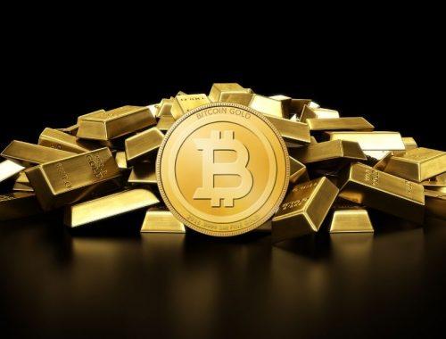Bitcoin Gold BTG - Az egyik legalulértékeltebb kriptovaluta