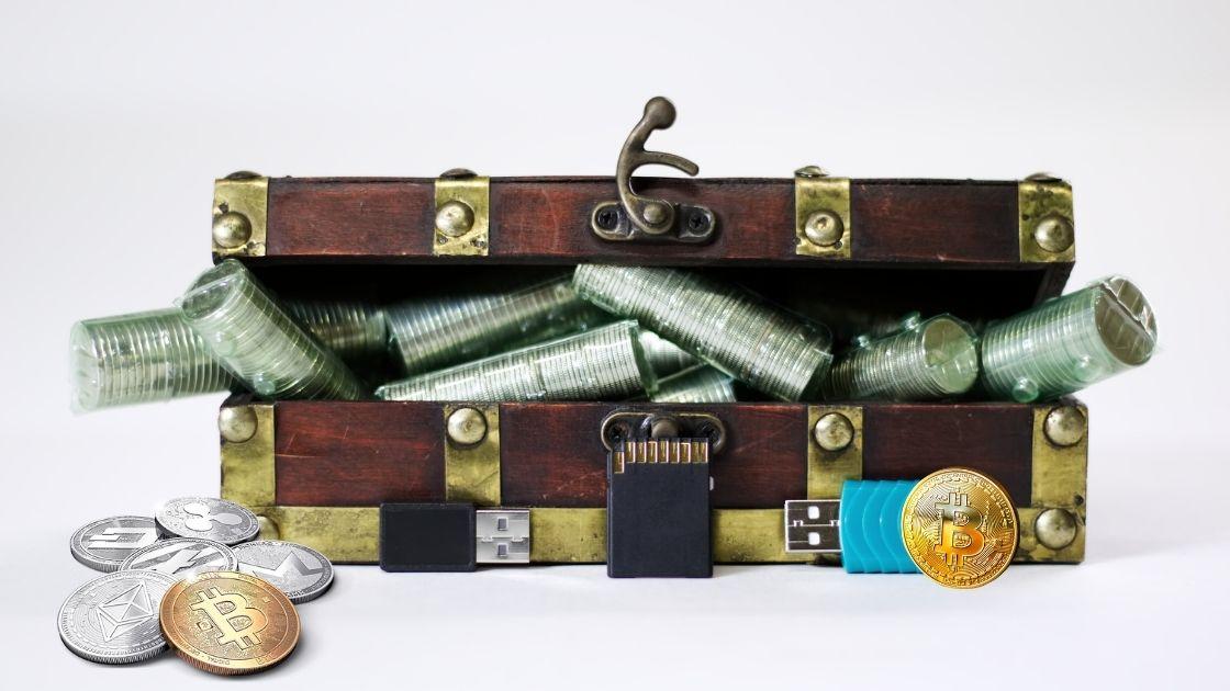 Kriptovaluta pénztárca nyitása