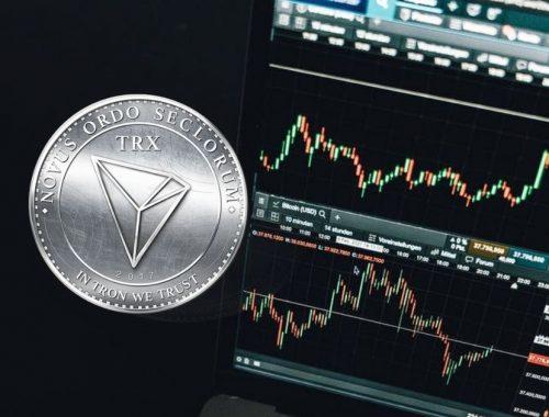 Friss tron kriptovaluta árfolyam