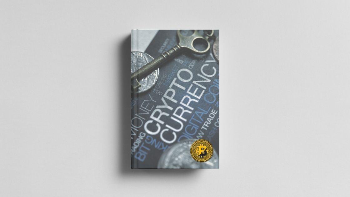Az 5 legjobb kriptovaluta könyv