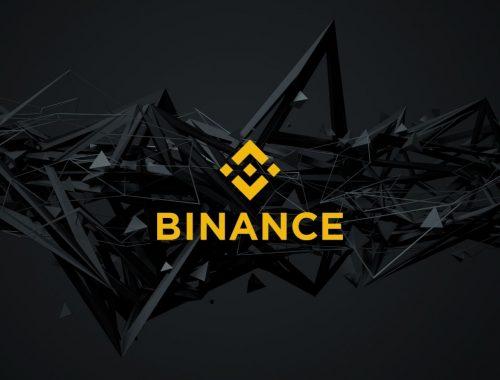 Binance - Kripto tőzsdék vizsgálata